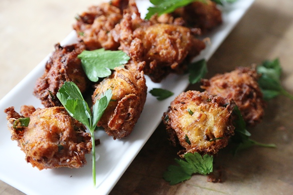 Ridiculously good onion bhaji recipe a series of kitchen experiments onion bhajia main forumfinder